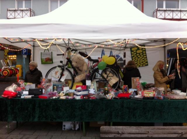 Martinsmarkt 2013