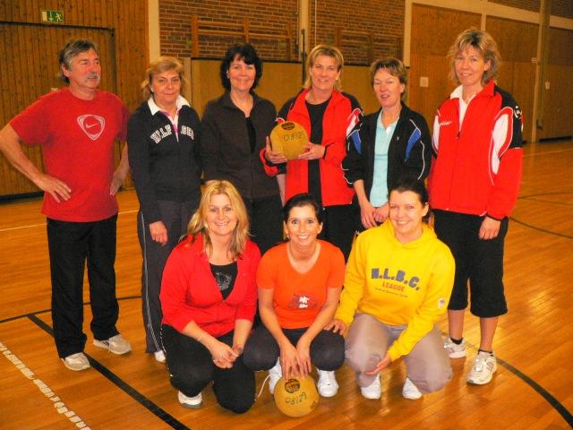 Völkerball-für-Frauen